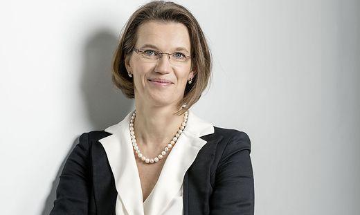 Britta Fuenfstueck zum neuen CEO der HARTMANN GRUPPE ernannt