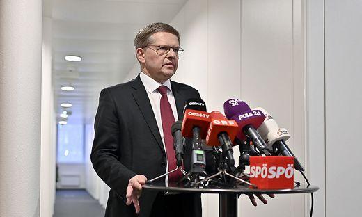 Bundesgeschäftsführer Christian Deutsc