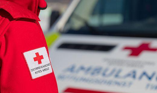 Der Schwerverletzte wurde ins LKH Villach eingeliefert