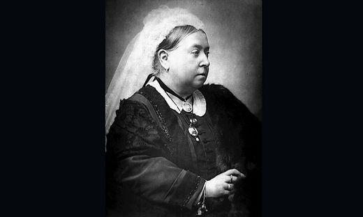 Queen Victoria wurde vor 200 Jahren geboren