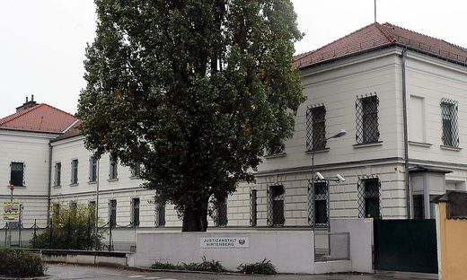 Justizanstalt Hirtenberg