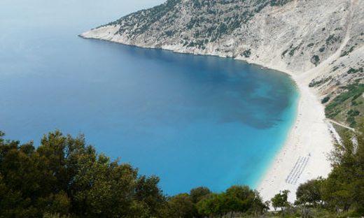 Zwei Touristen auf griechischer Insel tot aufgefunden - sie sollen Deutsche sein