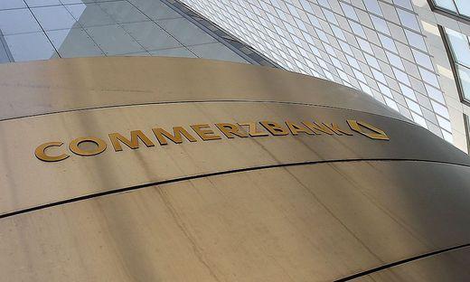 Harte Einschnitte: Commerzbank streicht Filialen und Jobs