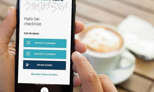 """Der digitale """"MyVisit-Pass"""" soll zur Eintrittskarte für Urlauber und Gäste werden"""