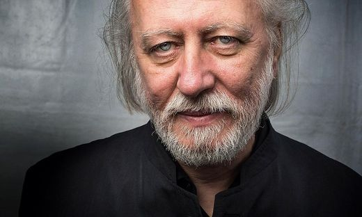 Der ungarische Schriftsteller