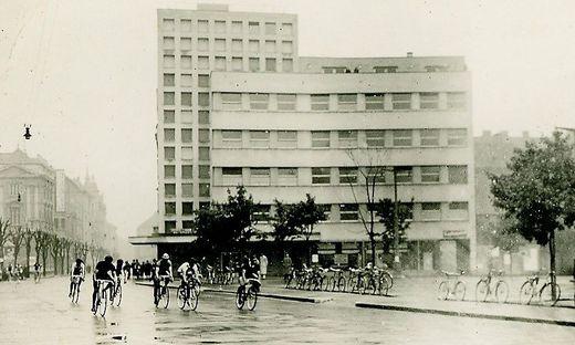 Radrennen im Jahr 1950