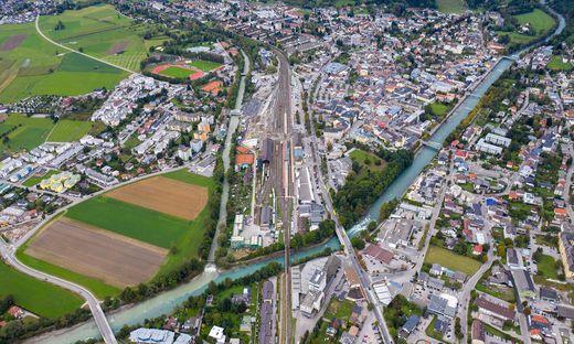 THEMENBILD, Lienz in Osttirol