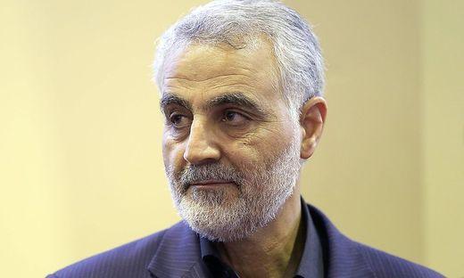 Die Ermordung von Ghassem Soleimani durch eine US-Drohne löste die Krise im Nahen Osten aus