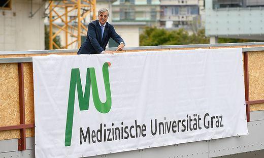 Neues Logo Med Uni Graz