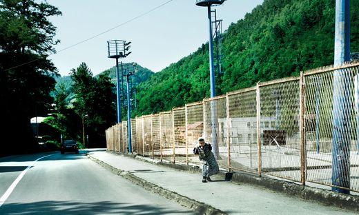 In Srebrenica will die Geschichte auch ein Vierteljahrhundert nach dem Völkermord nicht vergehen