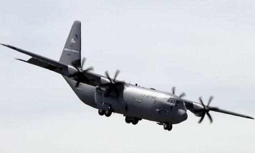 Militärmaschine: Flugzeug mit 38 Personen auf Flug in Antarktis verschollen