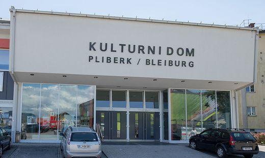 Kulturhäuser sollen jetzt verstärkt gefördert werden, schlägt Sadovnik vor