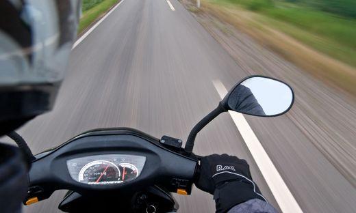16-jähriger Oststeirer raste mit Moped durch Vorau
