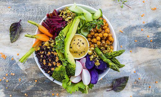 nachgefragt wie gesund ist veganes essen. Black Bedroom Furniture Sets. Home Design Ideas