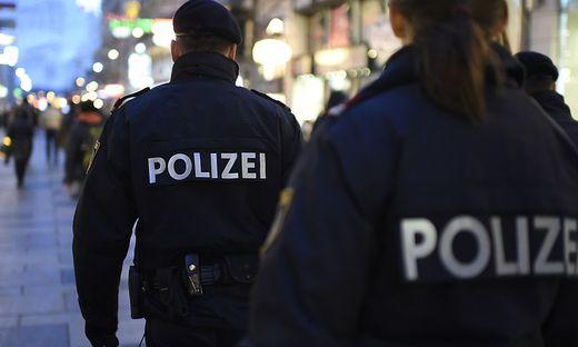 Die Polizei musste gerufen werden (Symbolfoto)