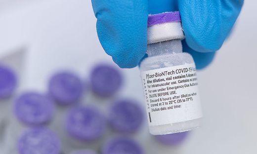 Coronavirus - Tuebingen