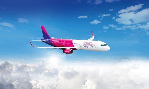 Die ungarische WizzAir muss Flugpreise zurückzahlen
