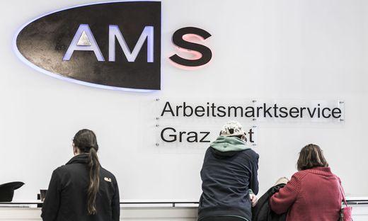 In der Steiermark wächst die Zahl der Arbeitslosen