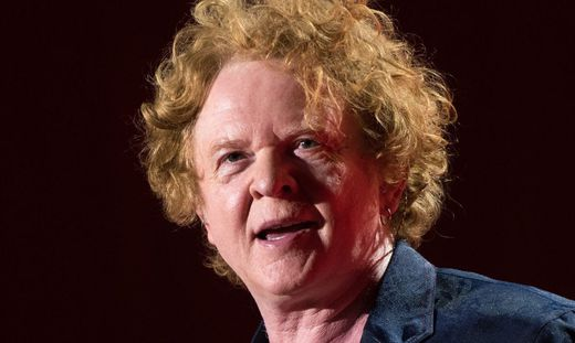 Mick Hucknall kann es nicht erwarten, wieder mit Simply Red zu touren