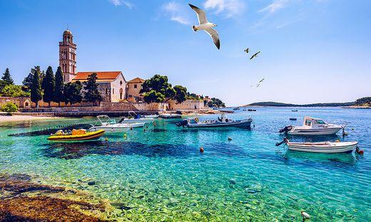 730.000 Touristen sind derzeit im Land - 75 Prozent des Rekordjahrs 2019