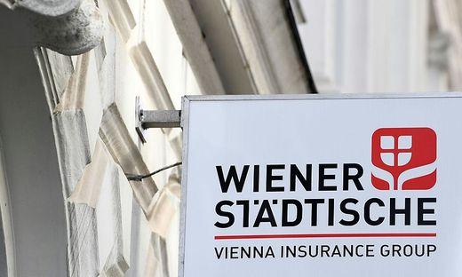 ++ THEMENBILD ++ VIENNA INSURANCE GROUP (VIG) / WIENER STAeDTISCHE