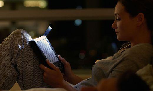 Ob digital oder analog: gelesen wird immer