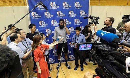 BASKET-NBA-JPN