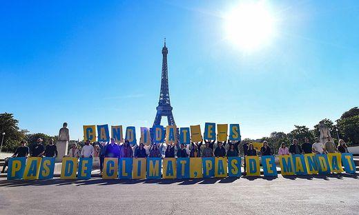 Gericht verurteilte Frankreich erneut nach Klimaklage