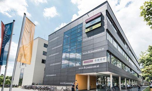 FH Joanneum Standort Graz