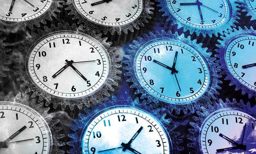 Ende September läuft die derzeit geltende Kurzarbeitsregelung aus