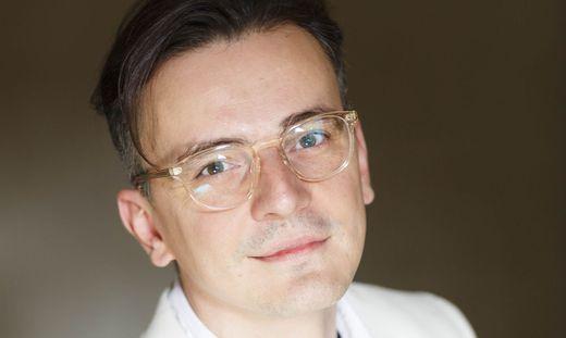 Spricht künftig für die österreichischen Orden: Martin Gsellmann