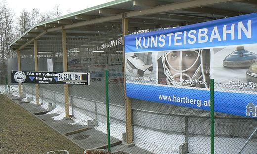 Eishalle Hartberg
