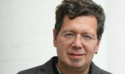 Deutscher Buchpreis 2017 - Franzobel