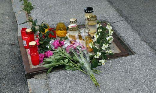 Tiefe Trauer um zwei verstorbene Frauen in der Region Villach