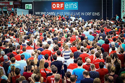 Fans dürfen sich bald wieder im Stadion tummeln