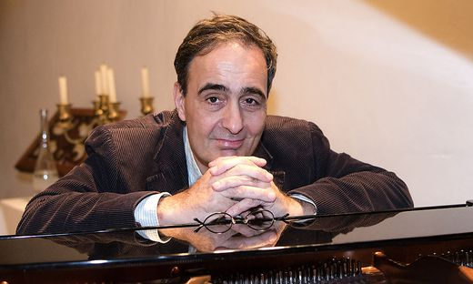 Wie der Vater, so der Sohn: Paul Gulda übernimmt im Herbst das Musikforum