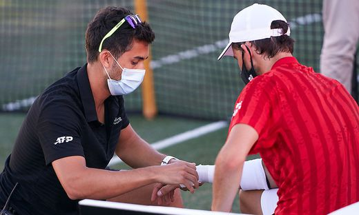 ATP Mallorca Championships 2021