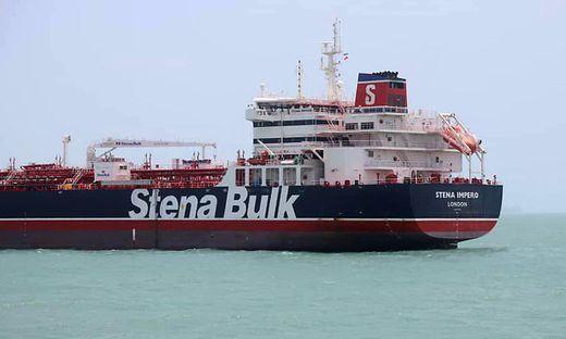 Gefährliche Eskalation am Persischen Golf
