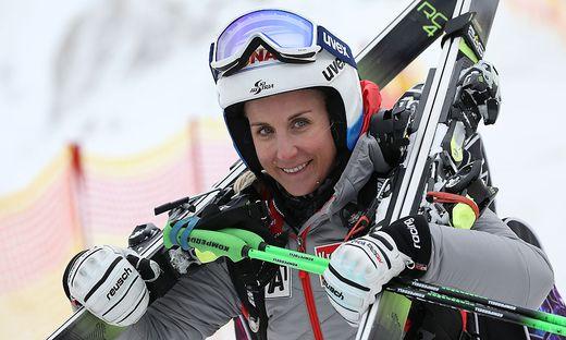 ALPINE SKIING - FIS WC Soelden, preview