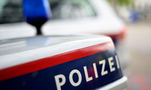 Die Polizei Lienz konnte zwei mutmaßliche Brandstifter schnappen (Symbolfoto)