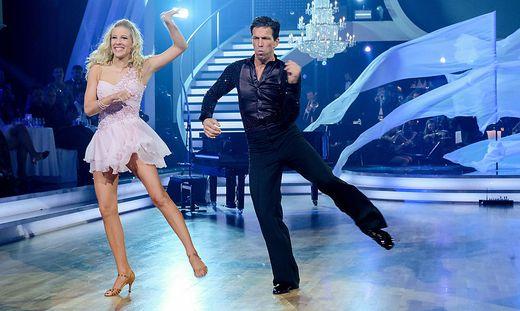 Gewinner Von Dancing Stars