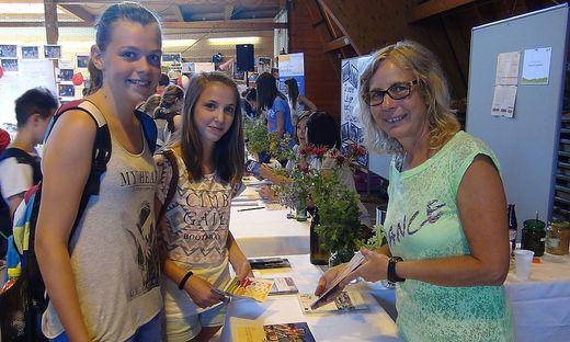 Jugendgesundheitskonferenz in Gleinstätten