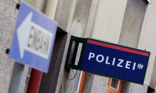 Der Autodieb wurde bald von der Polizei geschnappt