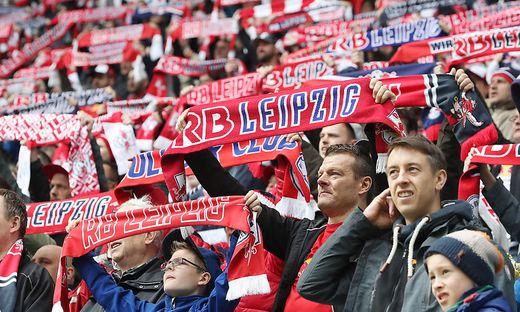 SOCCER - 1. DFL, RB Leipzig vs Ingolstadt