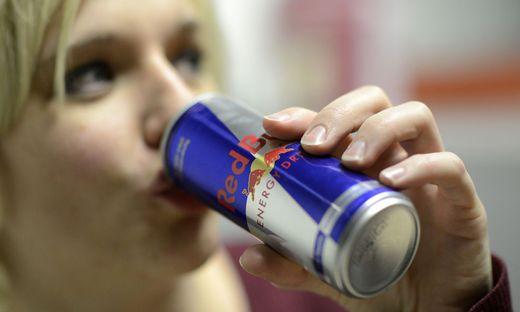2019 setzte Red Bull knapp 6 Milliarden Euro um