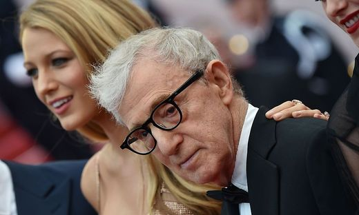 Woody Allen will in Spanien drehen.