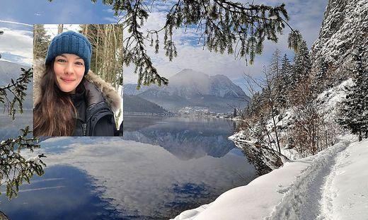 Schauspielerin Liv Tyler urlaubte unerkannt im Salzkammergut