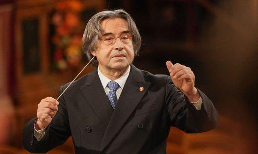 Neujahrskonzert der Wiener Philharmoniker 2021