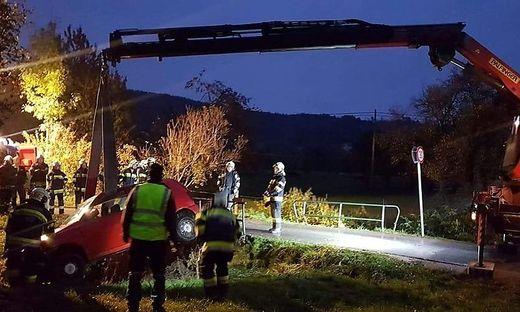 Fahrzeugbergung in Thannhausen