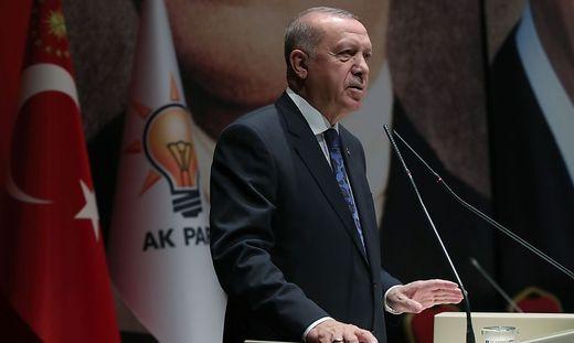 Erdogan will Truppen nach Libyen entsenden